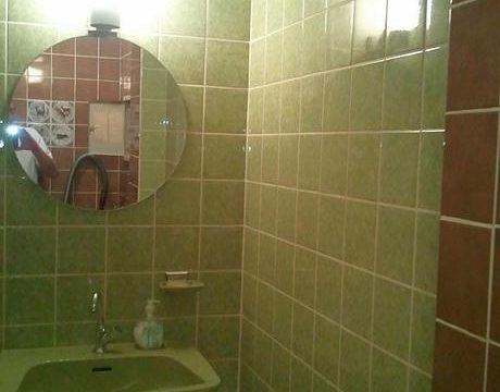 Sanierung Gäste WC